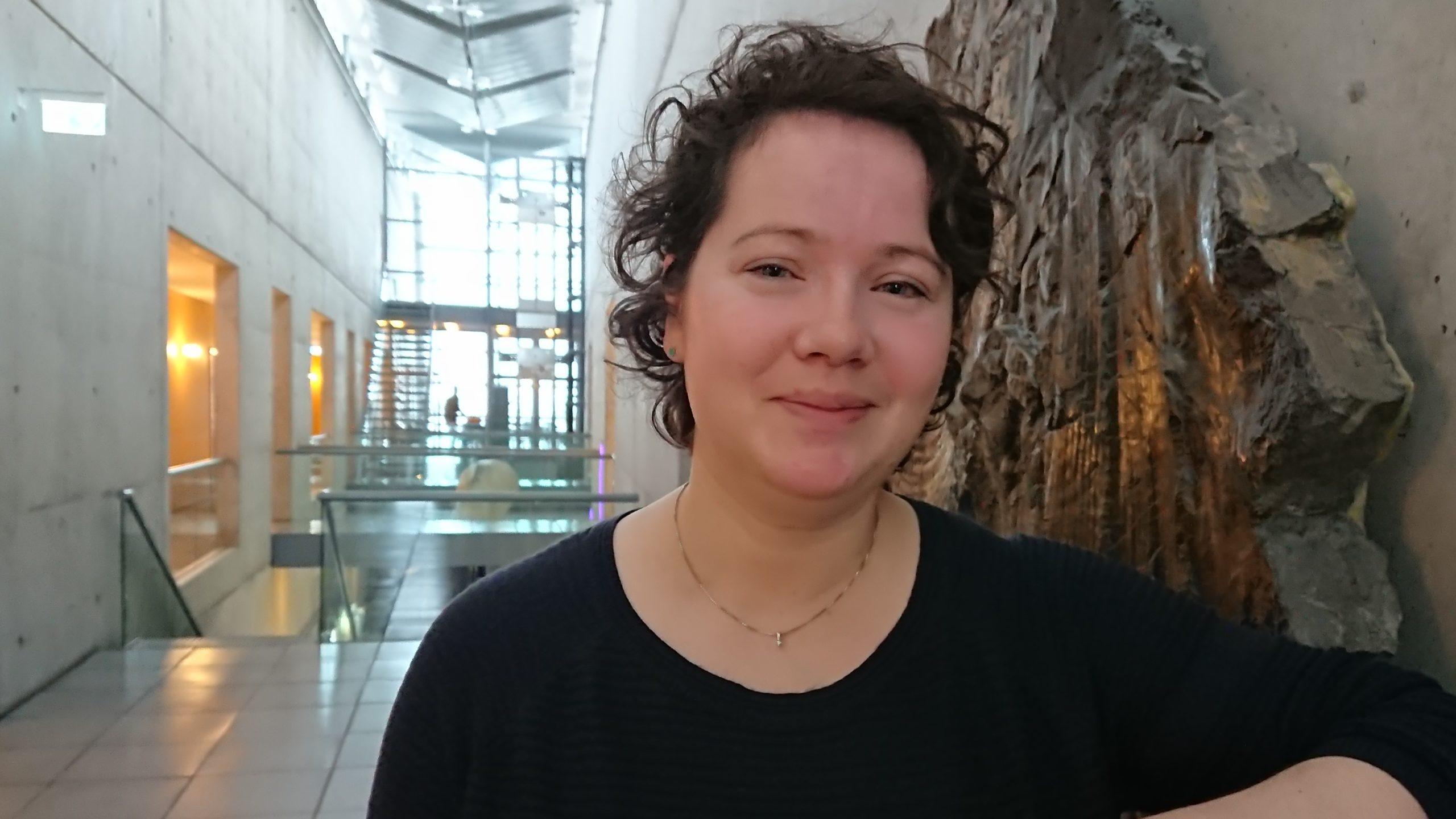#17 Majken Djurhuus Poulsen, rubin-forsker i Nuuk