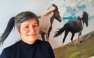 #9 Aviaq Nordlund Mørch: Kvinden bag Grønlands nye netværk