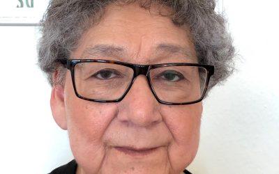 #1 Journalist Elna Egede – tidligt mor for sine søskende