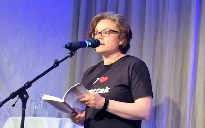 #2 Hulda Zober Holm – digter om identitet og kultur