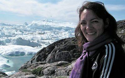 #3 Karen Foss Hansen – balancen mellem to kulturer