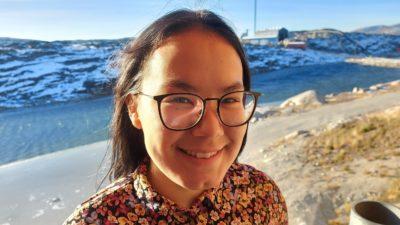 Grønlands levende musikmiljø